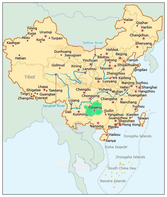 china-map-2